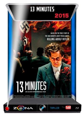 Película 13 Minutos Para Matar a Hitler 2015