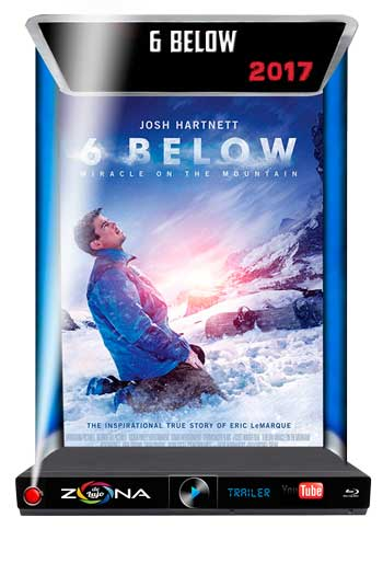Película 6 Below: Miracle on the Mountain 2017