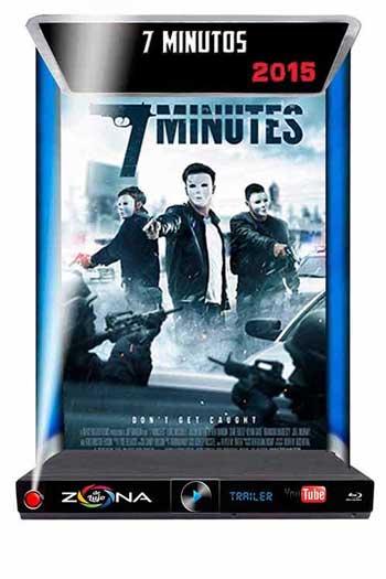 Película 7 Minutos 2015