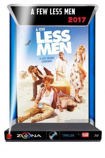 Película A Few Less Men 2017