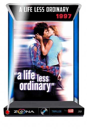 Película A Life Less Ordinary 1997