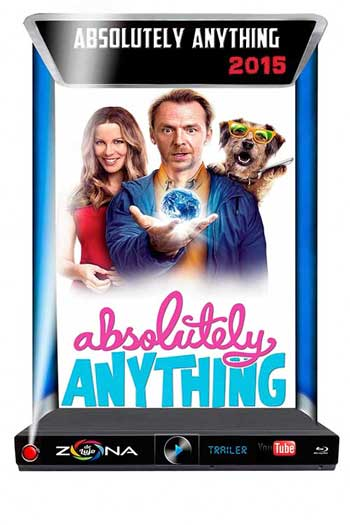 Película Absolutely anything 2015