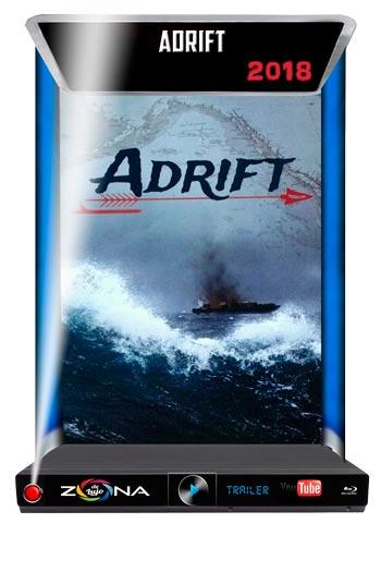 Película Adrift 2018