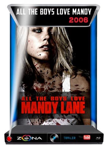 Película All the boys love mandy 2006