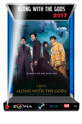 Película Along with the Gods:The Two Worlds 2017