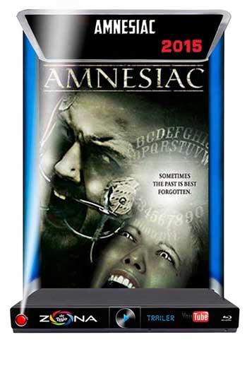 Película Amnesiac 2015