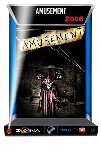 Película Amusement 2006