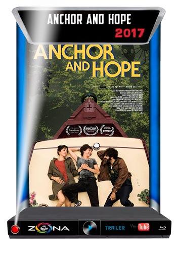 Película Anchor and Hope 2017