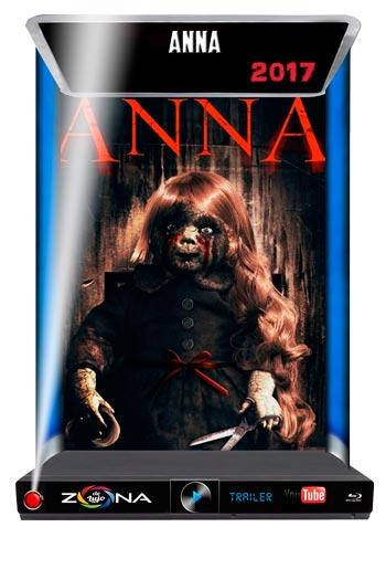 Película Anna 2017
