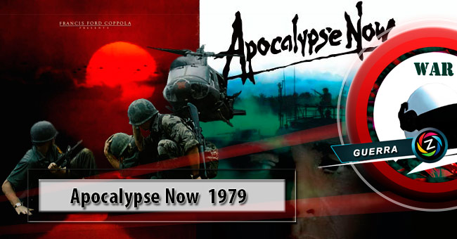 Movie Apocalypse Now 1979