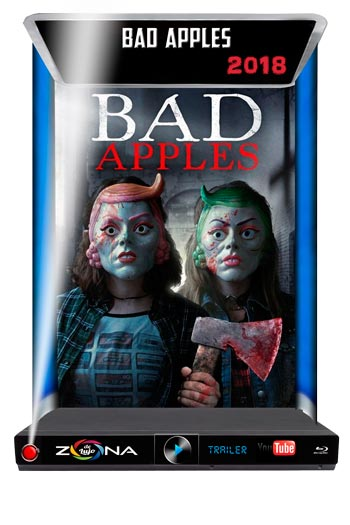Película Bad Apples 2018