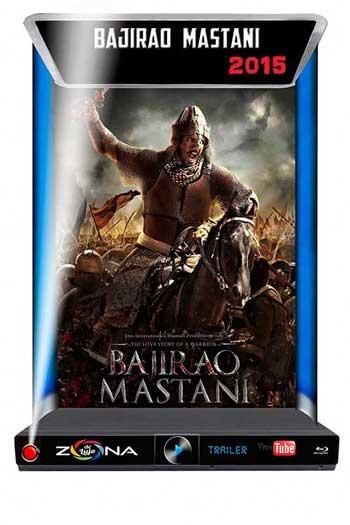 Película Bajirao Mastani 2015