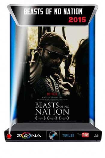Película Beasts of Nation 2015