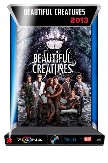 Película Beautiful Creatures 2013