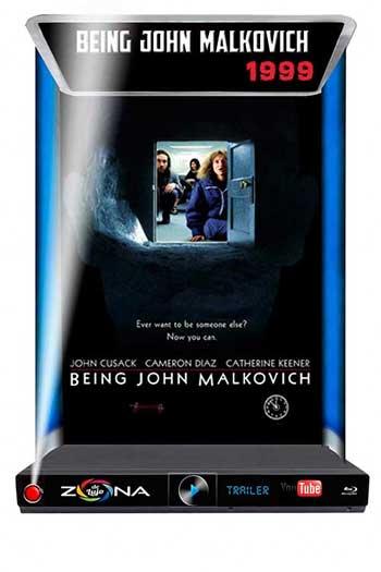 Película Malkovich 1999