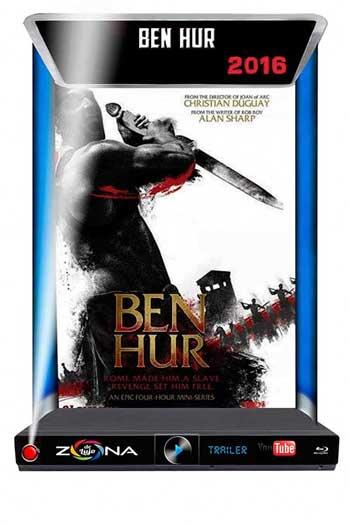 Película Ben Hur 2016