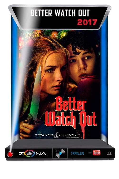 Película Better Watch Out 2017