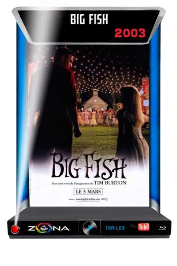Película Big Fish 2003