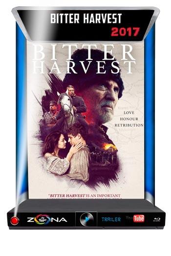 Película Bitter Harvest 2017