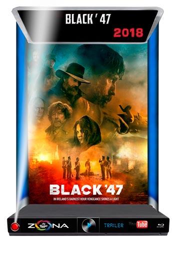 Película Black '47 2018