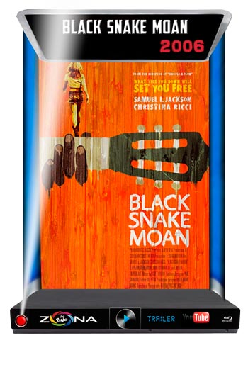 Película Black Snake Moan 2006
