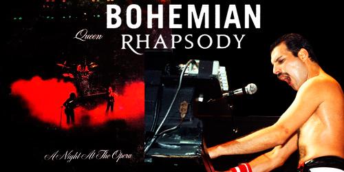 Bohemian Rhapsody su significado