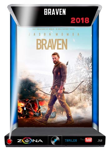 Película Braven 2018