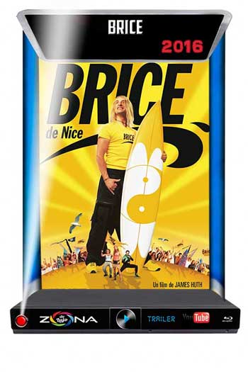 Película Brice De Nice 3 2016