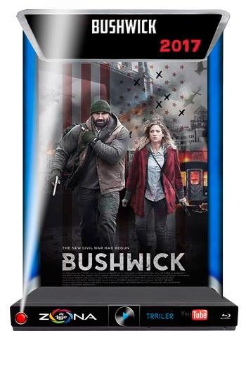 Película Bushwick 2017