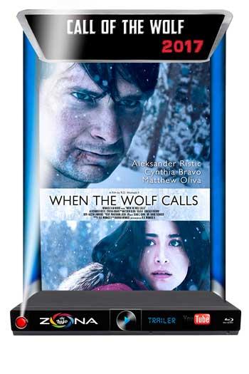 Película Call of the Wolf 2017