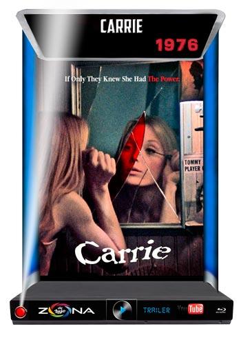 Película Carrie 1976