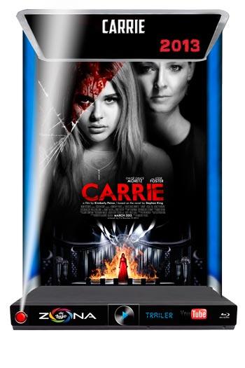 Película Carrie 2013
