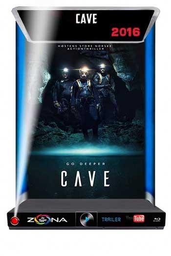 Película Cave 2016