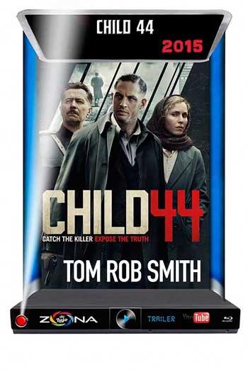 Película Child 44 2015