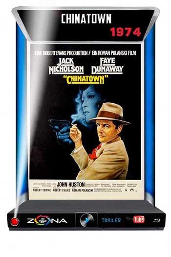 Película Chinatown 1974