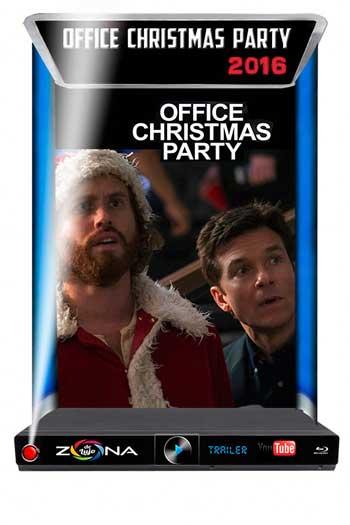 Película Office Christmas Party 2016