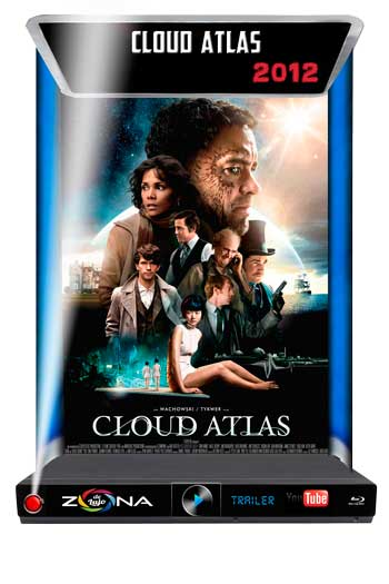 Película Cloud Atlas 2012