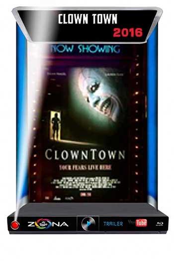 Película Clowntown 2016
