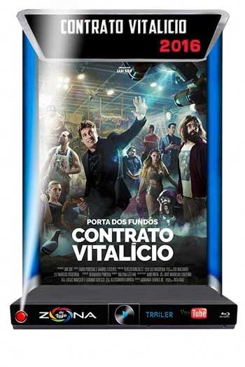 Película Contrato Vitalicio 2016