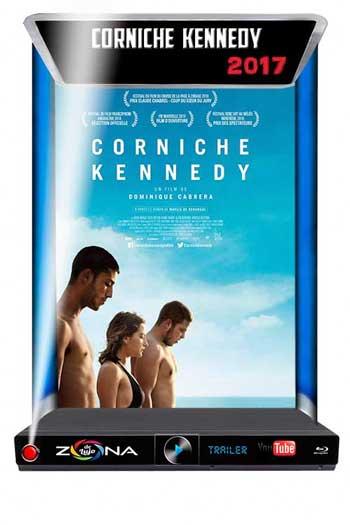 Película Corniche kennedy 2017