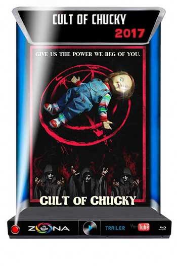 Película Cult of Chucky 2017