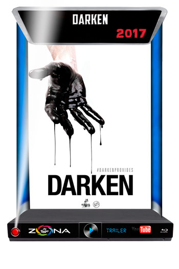 Película Darken 2017