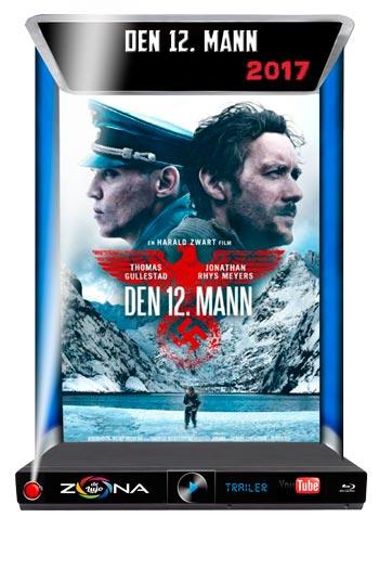 Película Den 12. mann 2017