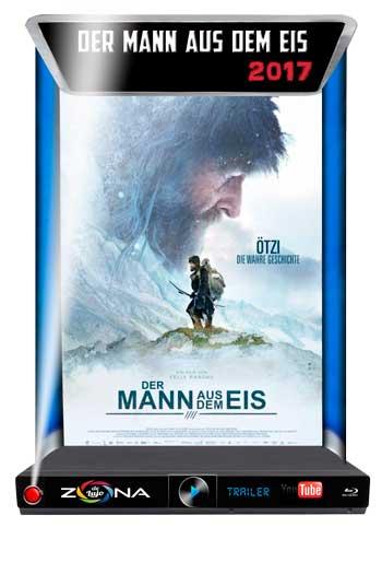 Película Der Mann aus dem Eis 2017