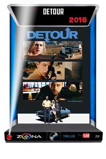 Película Detour 2016