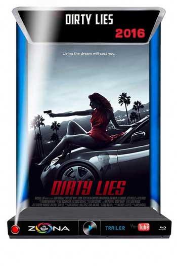 Película Dirty Lies 2016