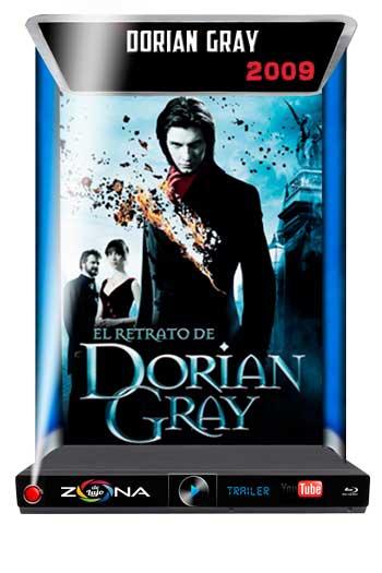 Película El Retrato de Dorian Gray 2009