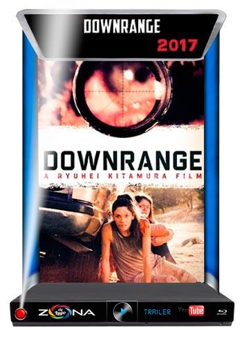 Película Downrange 2017