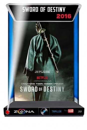 Película Dragon sword of destiny 2016