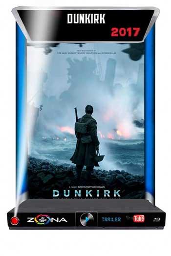 Película Dunkirk 2017